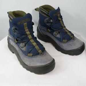 Columbia Omnitech Women's Boots Size 8.5